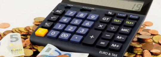 Podatki w Holandii a pensja