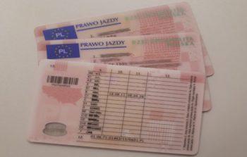 Polskie prawo jazdy w Unii Europejskiej. Czy się przydaje?