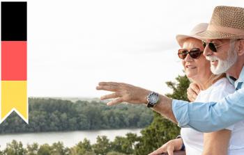 Świadczenia emerytalne w Niemczech